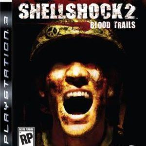 Shellshock 2: Blood Trails-Sony Playstation 3