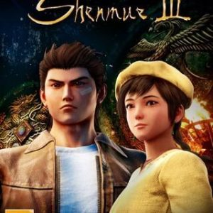 Shenmue III (3)-PC