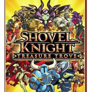 Shovel Knight: Treasure Trove-Nintendo Switch