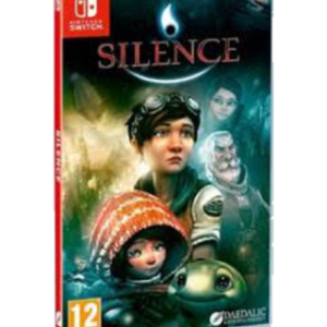 Silence-Nintendo Switch