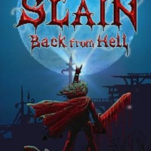 Slain: Back From Hell-Nintendo Switch
