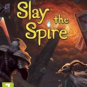 Slay The Spire-Microsoft Xbox One