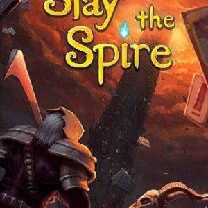 Slay The Spire-Nintendo Switch