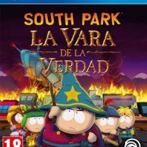 South Park: La Vara de la Verdad-Sony Playstation 4
