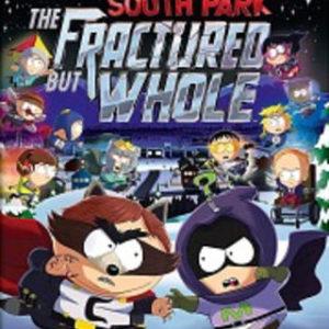 South Park: Retaguardia en Peligro-Nintendo Switch
