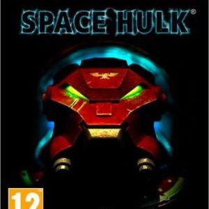 Space Hulk-Sony Playstation Vita