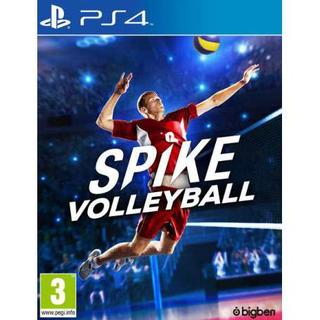 Spike Volleyball-Sony Playstation 4