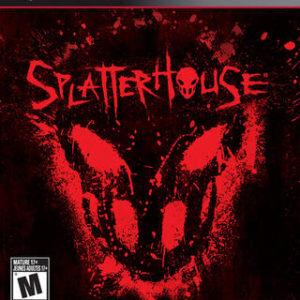 Splatterhouse-Sony Playstation 3