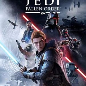Star Wars Jedi Fallen Order (Código de Descarga)-PC