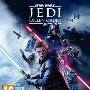 Star Wars Jedi Fallen Order-Microsoft Xbox One