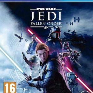 Star Wars Jedi Fallen Order-Sony Playstation 4