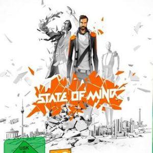 State of Mind-Microsoft Xbox One