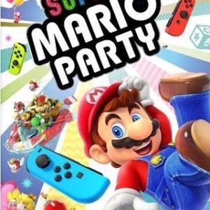 Super Mario Party-Nintendo Switch