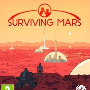 Surviving Mars-Microsoft Xbox One