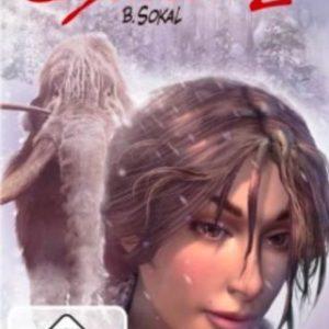 Syberia 2-Nintendo Switch