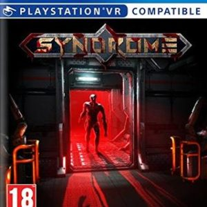 Syndrome VR-Sony Playstation 4