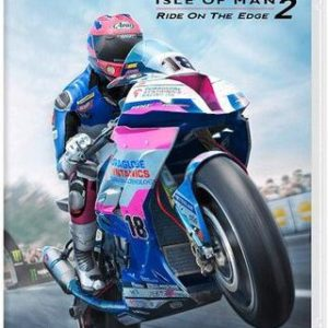 TT Isle of Man 2-Nintendo Switch