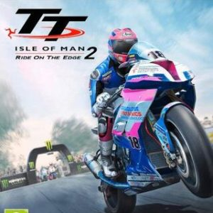 TT Isle of Man 2-Sony Playstation 4