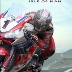 TT Isle of Man-Nintendo Switch