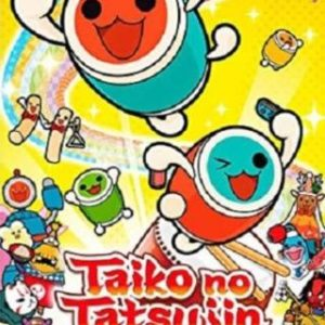 Taiko No Tatsujin: Drum´n Fun!-Nintendo Switch