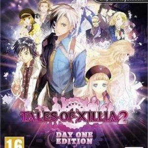 Tales of Xillia 2-Sony Playstation 3