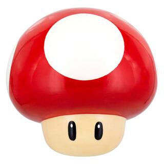 Tarro Galletas Seta Super Mario Nintendo-