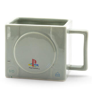 Taza 3d Console Playstation-