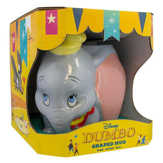 Taza 3d Dumbo Disney-