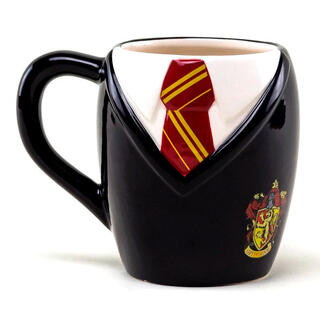 Taza 3d Harry Potter-