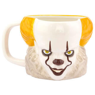 Taza 3d It Pennywise-