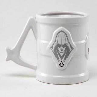 Taza 3d Tankard Assassins Creed-