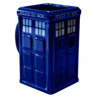 Taza 3d Tardis Doctor Who-