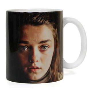 Taza Arya Stark Juego de Tronos-