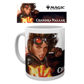 Taza Chandra Magic The Gathering-