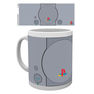 Taza Console Playstation-