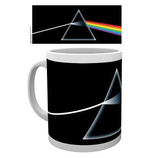 Taza Dark Side of The Moon Pink Floyd-