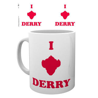 Taza Derry It Chapter 2-
