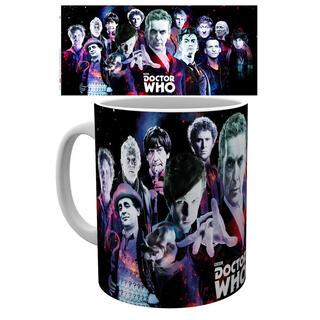 Taza Doctor Who Cosmos-