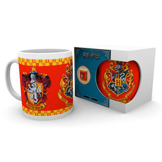 Taza Gryffindor Harry Potter-