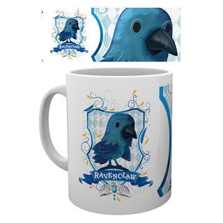 Taza Harry Potter Ravenclaw Paint-