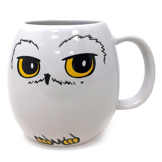 Taza Hedwig Harry Potter-