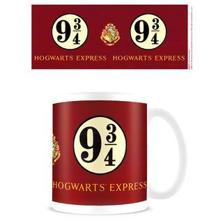Taza Hogwarts Express Anden 9 3/4 Harry Potter-