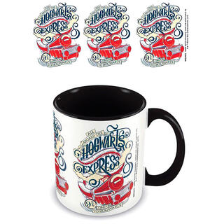 Taza Hogwarts Express Harry Potter-