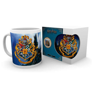 Taza Hogwarts Harry Potter-