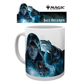 Taza Jace Magic The Gathering-