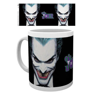 Taza Joker Dc Comics-