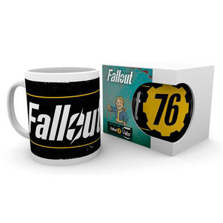 Taza Logo Fallout 76-