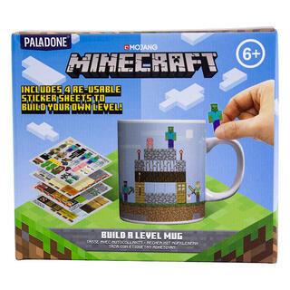 Taza Minecraft Imanes-