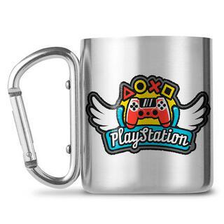 Taza Mosqueton Playstation-