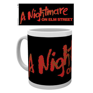 Taza Nightmare On Elm Street-
